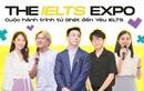 The IELTS Expo 2020 khép lại hoành tráng tại Hà Nội