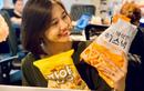 """Cuối tuần xem rap mà thiếu """"mồi nhắm"""": Cập nhật ngay hot trend đồ ăn vặt xứ Hàn"""