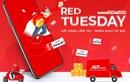 J&T Express: Gửi hàng ngày Red Tuesday nhận ngay ưu đãi khủng