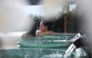 Không xuất ngoại, vẫn dễ dàng tắm onsen chuẩn Nhật ngay tại Quảng Ninh