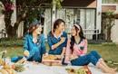 Những mẫu pyjamas biến tấu đầy mới lạ, độc đáo và quyến rũ tạo nên cơn sốt đầu thu đông 2020