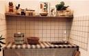 Hô biến căn bếp cũ trở nên ảo diệu chỉ nhờ vài sản phẩm mua trên trang thương mại điện tử, giới trẻ thời nay quá xuất sắc