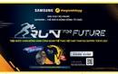 """Cơ hội nhận ngay Samsung Galaxy Watch3 khi tham gia """"giải chạy bộ online"""" do Thế Giới Di Động tổ chức"""