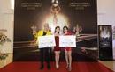 Học viên Hairstrokes của Hương Trà đạt giải cao trong cuộc thi PMU 2020