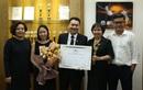 PNJ xuất sắc đăng quang ngôi vị doanh nghiệp số 1 châu Á tại JNA Awards 2020