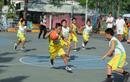Có một thế hệ trẻ Việt trưởng thành từ sân bóng rổ
