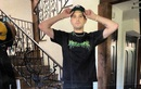 Bất ngờ áo thun local brand Việt được rapper điển trai thế giới G-Eazy lăng xê