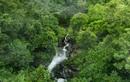 Ngọn núi lửa đã tắt ở Việt Nam mang đến nguồn nước quý cho sức khỏe