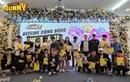 """Cộng đồng Gunny PC """"quẩy"""" hết mình trong buổi offline tại Thủ đô Hà Nội và TP.HCM"""