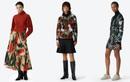 Duyên dáng KENZO: Khi tiết Đông không ngăn được những chiếc váy kiêu kỳ