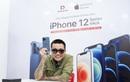 Wowy sở hữu iPhone 12 Pro Max VN/A ngay trong ngày mở bán đầu tiên tại Việt Nam