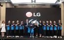 Tập đoàn LG trở thành nhà tài trợ cho Divine eSports