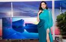 Miss World Việt Nam Lương Thùy Linh: Chúng ta không thể chọn vạch xuất phát nhưng đều có thể chạy đến cùng vạch đích