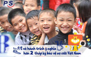 P⁄S và hành trình 2 thập kỷ bảo vệ nụ cười Việt Nam