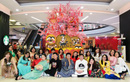 Khai phá xuân 2021 mừng Vạn Hạnh Mall tròn 3 - Ai cũng có quà