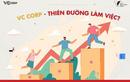 Làm việc hay với người giỏi - Ước mơ không còn xa vời với thế hệ tài năng mới