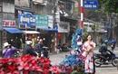 """Hơn 100 cột đèn """"nở hoa"""" giữa trung tâm Hà Nội"""