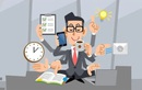 Tuyệt chiêu tăng năng suất làm việc đến 200%