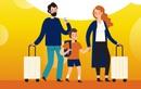 Phụ huynh cần lưu ý gì khi đưa trẻ bị ho đi du lịch?