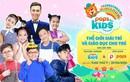Chương trình thiếu nhi POPS Kids Minishow: Cả nhà cùng nhau giải đố, tha hồ rinh quà xinh!