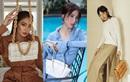 Túi da đẳng cấp phủ sóng dàn sao Việt: Khánh Linh, Monsimi, Thảo Nhi Lê và Quỳnh Anh Shyn liên tục đụng hàng Bottega Veneta