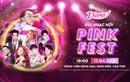 """Netizen phấn khích với đại nhạc hội """"chất hơn nước cất"""" đầu năm: Sự xuất hiện của Sơn Tùng M-TP và công viên màu hồng ấn tượng"""