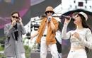 """Trước giờ G Pink Fest: FC Sơn Tùng từ mọi miền đã đổ về Cần Thơ, Min thần thái ngút ngàn, AMEE xinh như một nàng """"công chúa"""""""