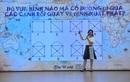 Tái hiện thử thách Siêu Trí Tuệ thế giới, MOD 2021 khiến teen Đà Nẵng căng não tìm lời giải