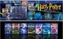 Top 7 item bán chạy nhất trên Lazada trong làn sóng kỉ niệm 10 năm công chiếu tập cuối của Harry Potter