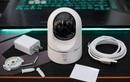 Camera Eufy Indoor 2K Pan and Tilt - Giám sát trẻ nhỏ thật dễ dàng