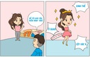 Loạt công thức tán crush mặn mà xứng đáng được xuất bản truyện tranh