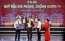 Toyota Việt Nam đồng hành cùng Việt Nam ủng hộ 10 tỷ đồng cho Quỹ Vắc-xin phòng Covid-19