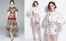 """D&R Fashion tiết lộ """"công thức"""" mặc chuẩn quý cô sành điệu mọi cô gái cần biết"""