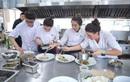 """""""Du học Pháp"""" chuẩn mực với chương trình Cử nhân Nhà hàng - Khách sạn ĐH CY Cergy Paris ngay tại Việt Nam"""