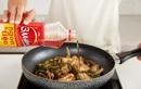 Công thức thịt ba chỉ rang cháy cạnh với dưa cải đưa cơm từ chef Tuyết Phạm