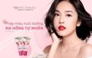 Giải mã cơn sốt kem dưỡng má hồng được hàng loạt beauty blogger săn đón