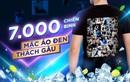 """""""Phủ đen"""" mạng xã hội, hóa ra thử thách mùa hè của giới trẻ Việt lại mang ý nghĩa đặc biệt!"""