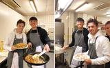 Không chỉ đá bóng giỏi, Đoàn Văn Hậu còn cực chăm chỉ học nấu ăn: Định hoàn hảo đến mức nào nữa Hậu ơi?