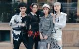 Street style ngày 1 Vietnam International Fashion Week 2020: các bạn trẻ tiết chế hơn trong khâu mix đồ, tone đen được ưa chuộng hơn cả