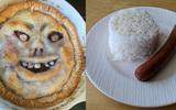Những nhà hàng có visual đồ ăn chán đời tới nỗi thực khách phải lập group để bóc phốt