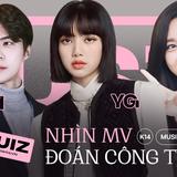 Quiz: Tlinh - MCK phát cẩu lương ngập mặt ở Rap Việt nhưng bạn có hiểu rõ về cặp đôi này? - ảnh 3