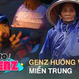 GenZ đang làm gì để cùng hướng về miền Trung? - ảnh 8