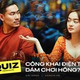 Quiz: Tlinh - MCK phát cẩu lương ngập mặt ở Rap Việt nhưng bạn có hiểu rõ về cặp đôi này? - ảnh 4
