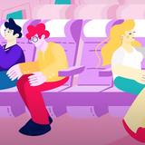 5 câu hỏi về thói quen đi máy bay giúp đọc vị tính cách của bạn - ảnh 7