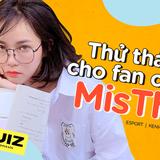 Tự hỏi vì sao Rap Việt hot thế, à thì ra nội dung chất lượng đến thế này cơ mà, liệu bạn có hiểu được hết nội dung mlem này chưa? - ảnh 2