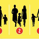 Quiz: Đâu KHÔNG phải là 1 gia đình? Điều này sẽ tiết lộ những tâm sự, góc nhìn thầm kín nhất của bạn về hôn nhân, gia đình chính xác đến 90% - ảnh 1