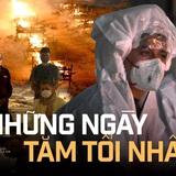 Bị tấn công, bị quấy rối và bị chối từ: Người châu Á chia sẻ về sự phân biệt họ phải chịu đựng ở mọi nơi trên thế giới - ảnh 22