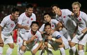 Duy trì thành tích bất bại tại vòng loại World Cup, Việt Nam thăng tiến trên BXH FIFA và trở lại Top 15 châu Á