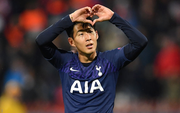 Nén nỗi buồn ra sân thi đấu, Son Heung-min tỏa sáng rực rỡ giúp đội nhà đại thắng ở Champions League
