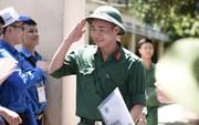 Các trường quân đội xét tuyển bổ sung, mức điểm nhận hồ sơ từ 15 điểm